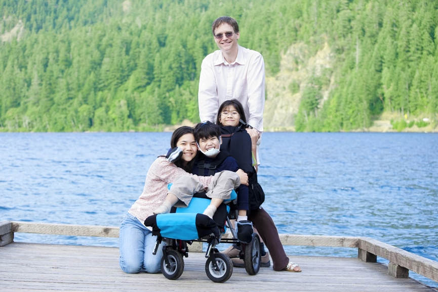 counseling for parents of special needs children edmond oklahoma