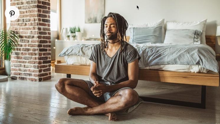 worrying less spiritual guidance edmond oklahoma
