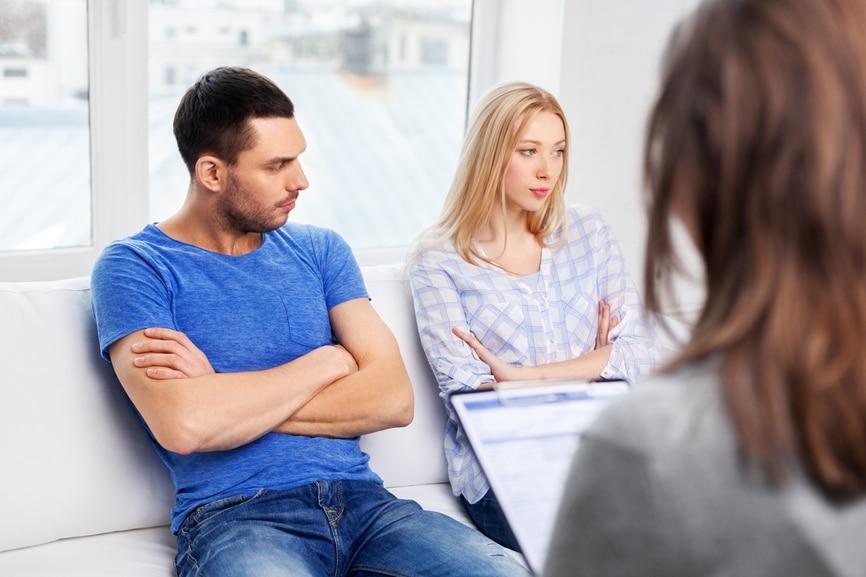 psychotherapy counseling Edmond Oklahoma
